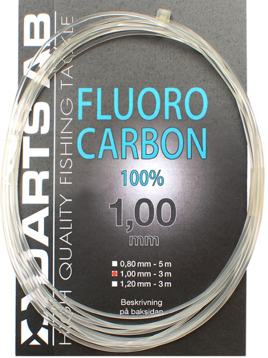 Fluorocarbon 5m-0,80mm