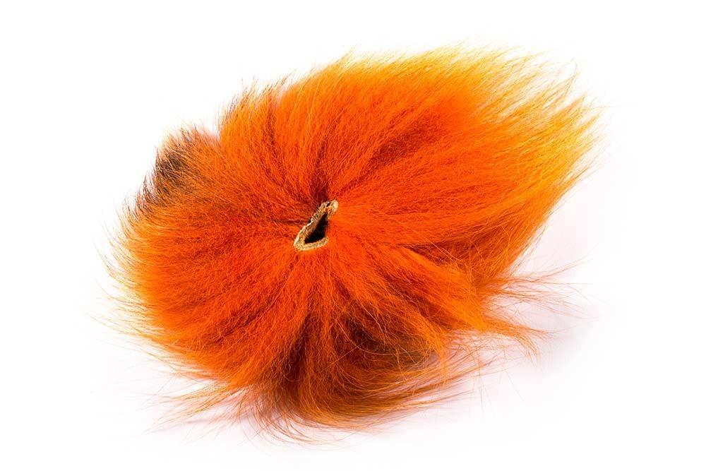 Furmaster Marble Fox, Burnt Or