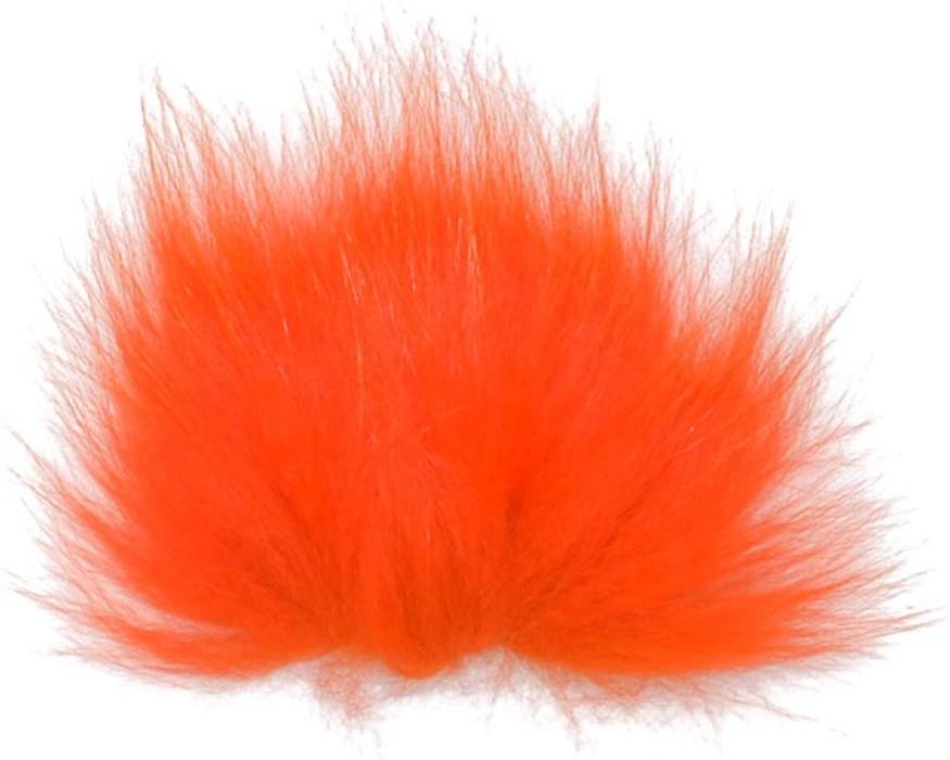 Furmaster Marble Fox, Hot Oran