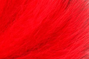 Furmaster Marble Fox, Red