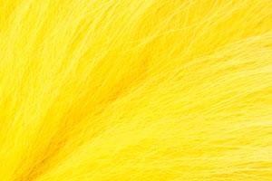 Furmaster Marble Fox, Yellow