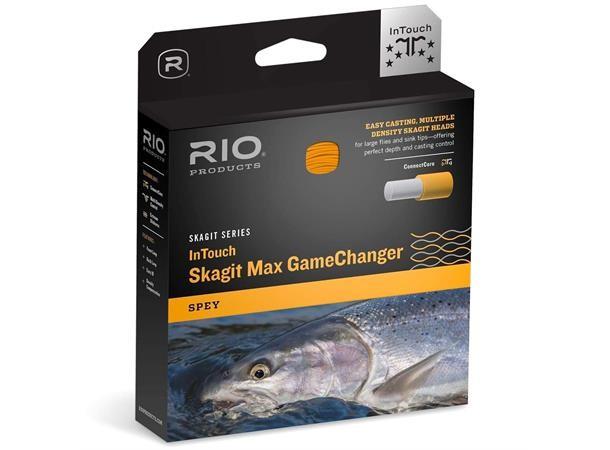 RIO Skagit Max GameChanger F/I/S3/S5 Klumplina