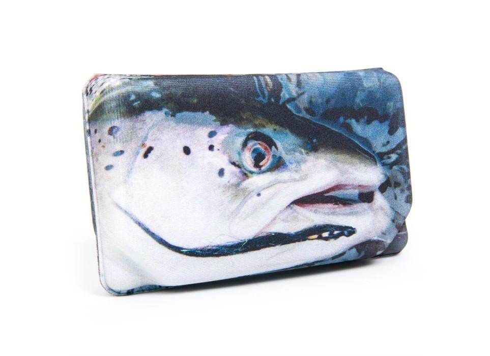 Flugask Salmon Slit Foam - Large