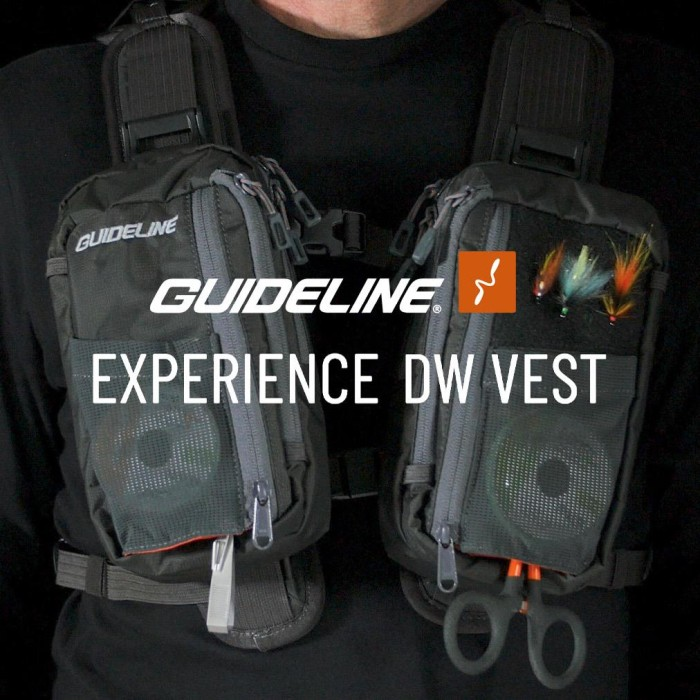 Guideline Experience DW Vest
