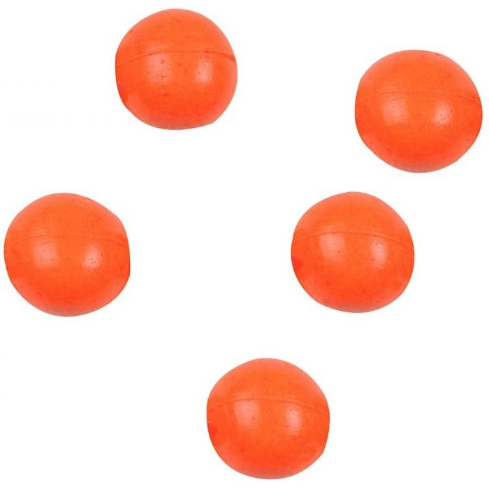 Gulp Alive Salmon Eggs Fluo Orange