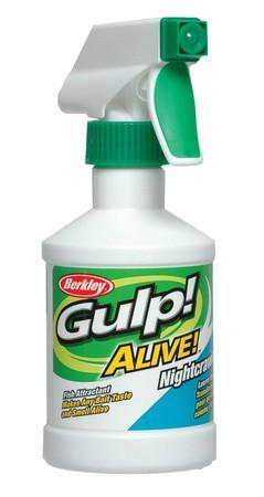 Gulp Alive Spray Nightcrawler