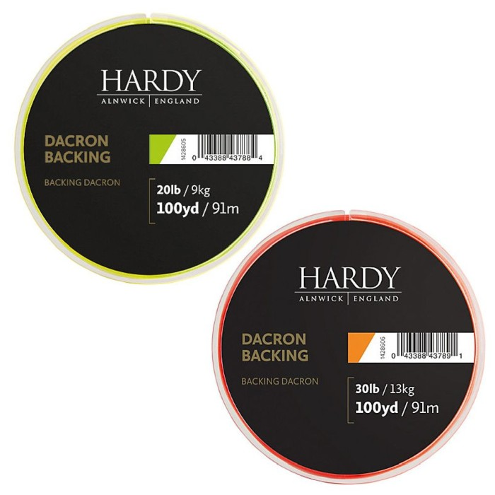 Hardy Backing 100yards/91m