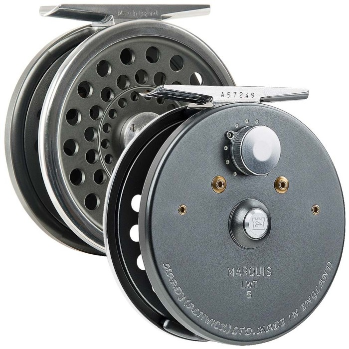 Hardy Marquis LWT 6