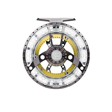 Hardy Ultralite 4000 ASR 4/5 Flugrulle