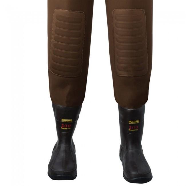 Hodgman Caster neoprenvadare med stövel
