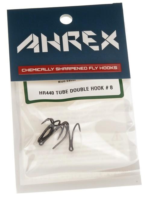 Ahrex HR440 - Dubbelkrok Tub