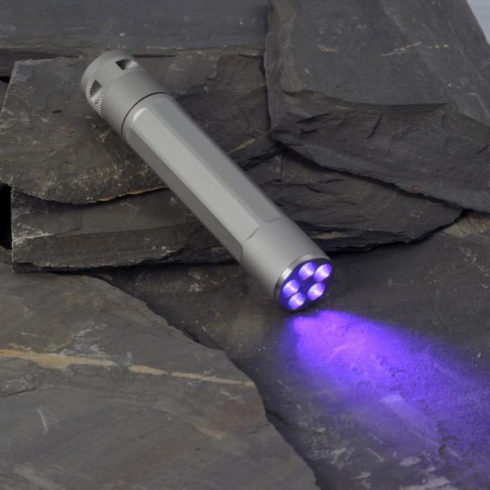 Inova X5 UV-Ljus