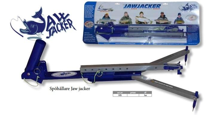 JawJacker Hook Setter