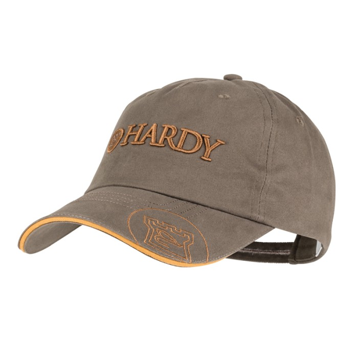 Keps Hardy Classic  Olive Gold