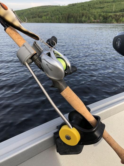 Fiske.se Spöhållare