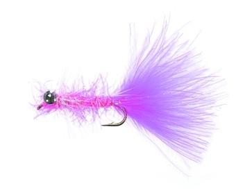 Krystal Bugger Fluo Pink Daiichi 1720 # 8