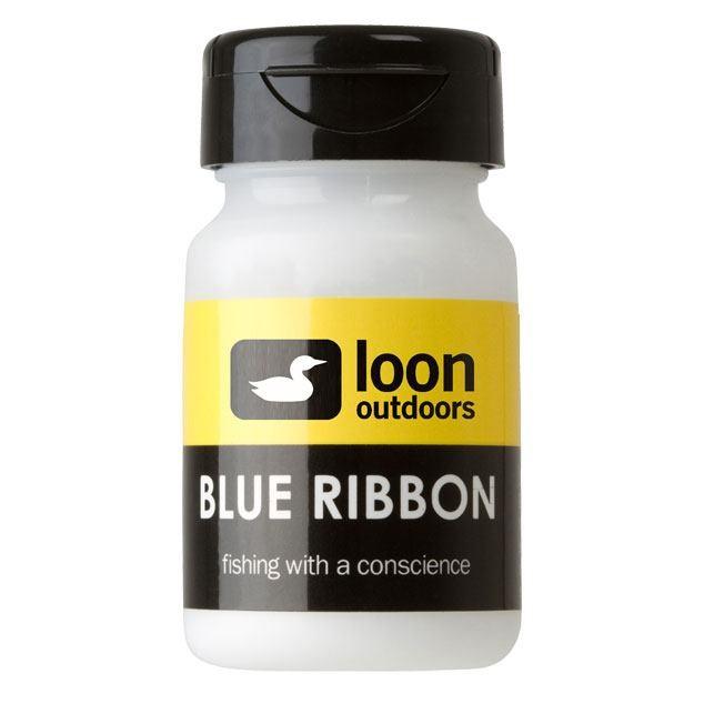 Loon Blue Ribbon