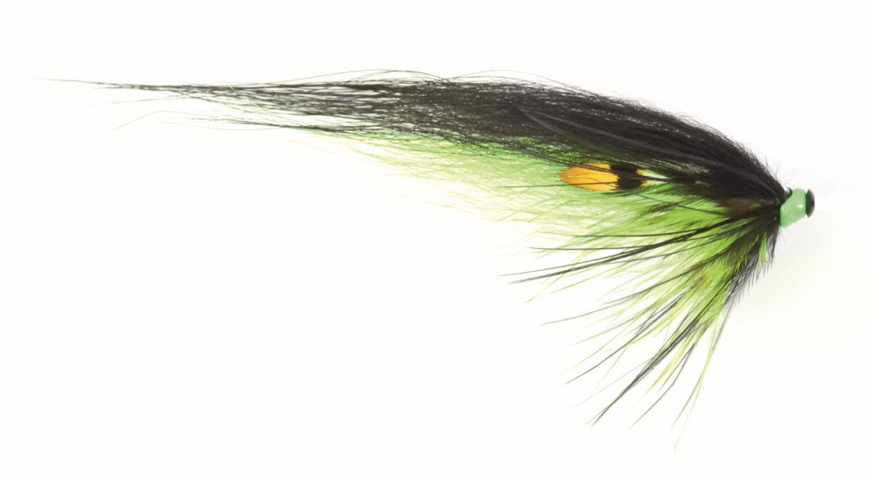 Micro Series - black green helmet 1.5 cm