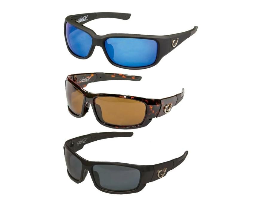 Mustad Polariserande Glasögon