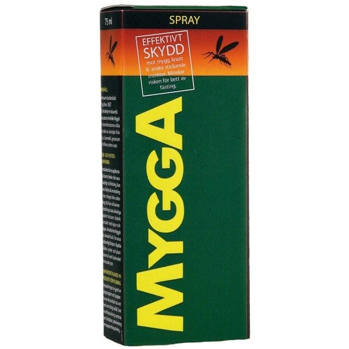 Mygga - Spray