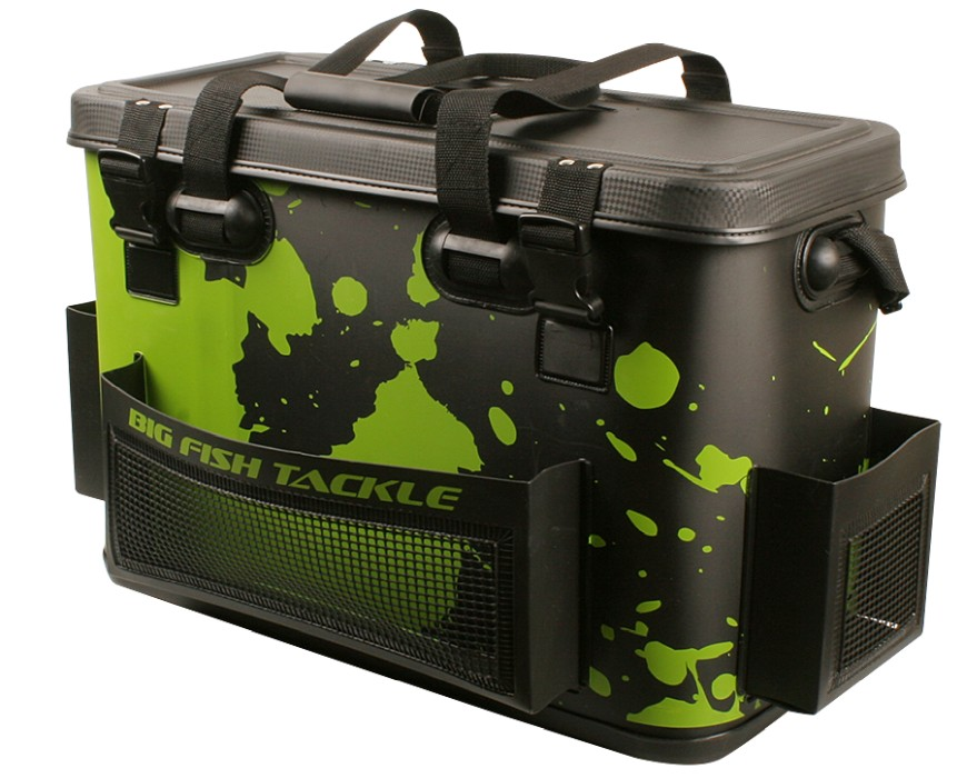 BFT Pred8or Bag - Water Proof