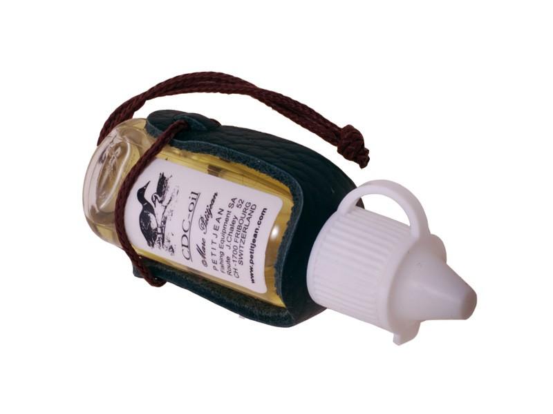 Petitjean CDC Olja