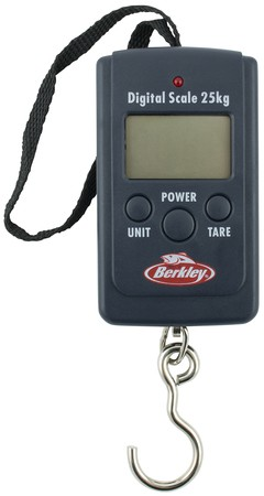 Berkley Digital Minivåg 25kg
