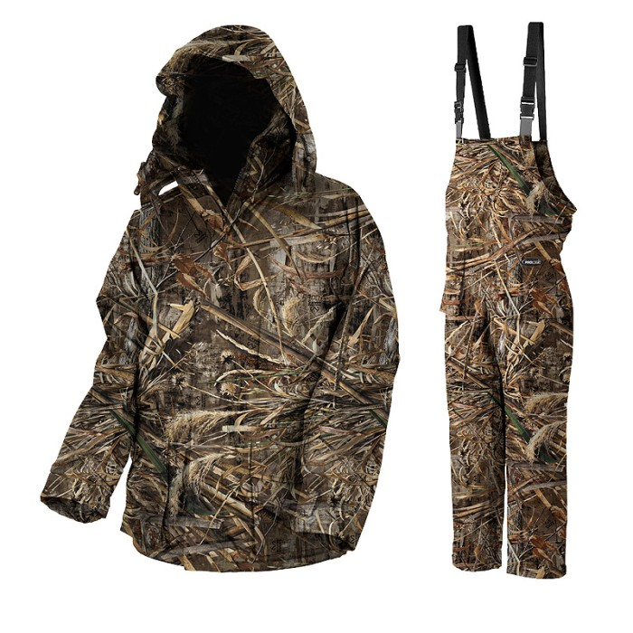 Prologic Max5 Comfort Thermo Suit