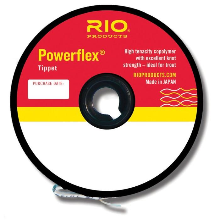 Rio Powerflex Tafsmaterial Nylonlina