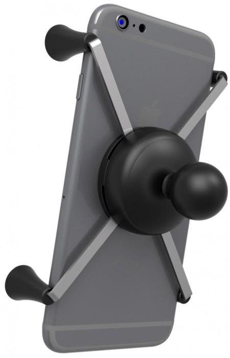 RAM B X-Grip - Stor Telefon