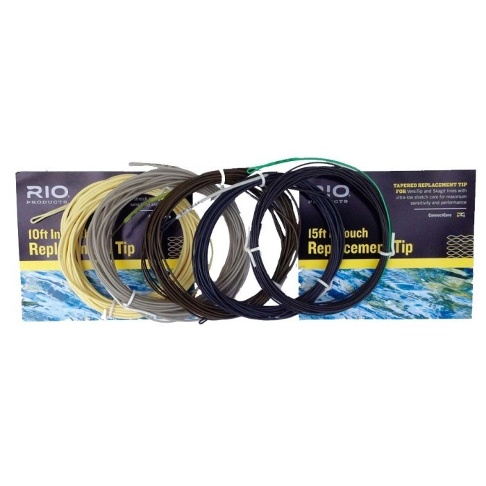 RIO 10' InTouch Replacement Tip
