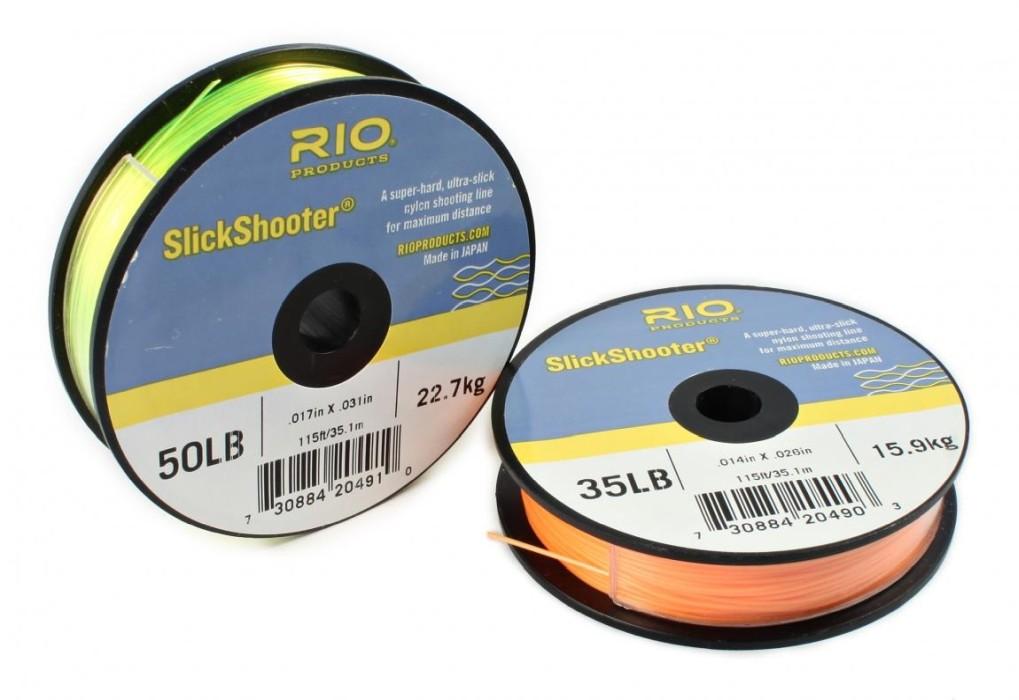 RIO Slickshooter 35meter Skjutlina