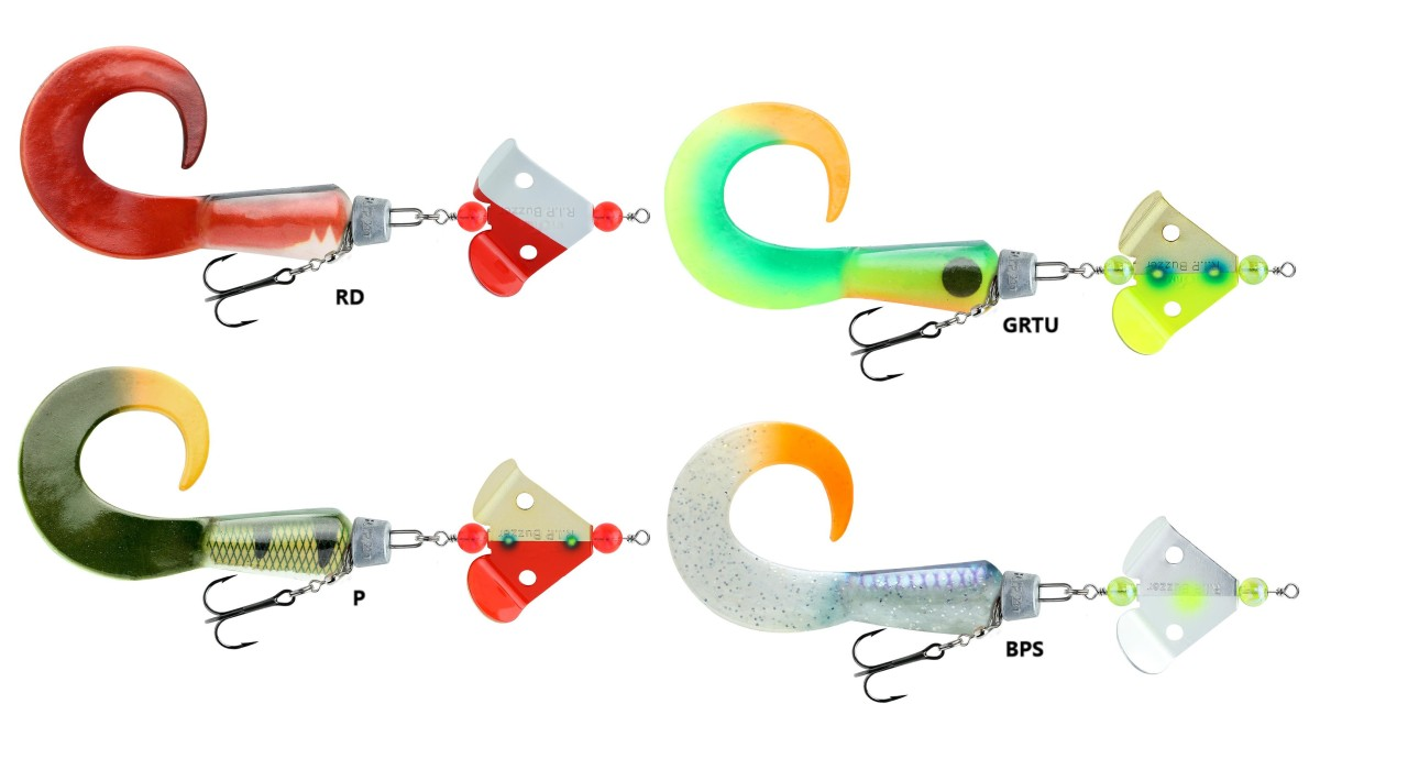 R.I.P Buzzer Tail