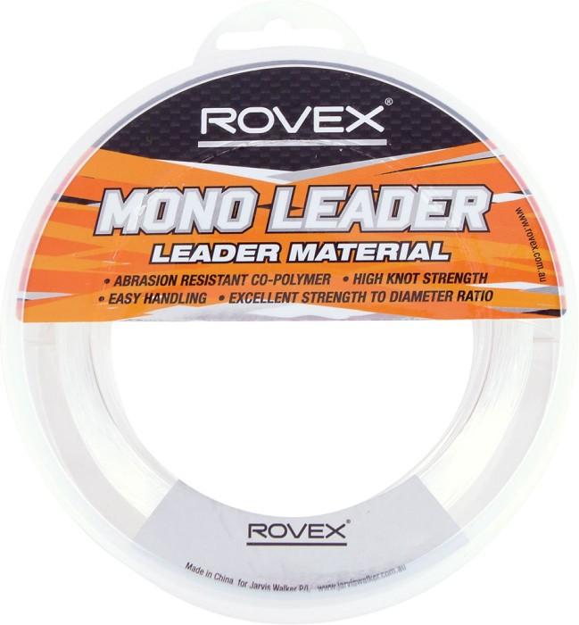 Rovex Mono Leader 100m 0,70mm Nylon