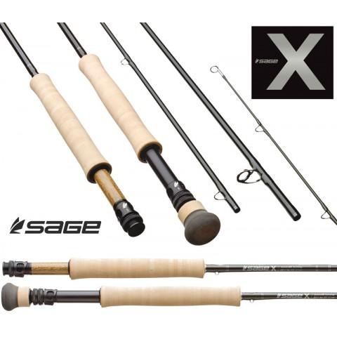 Sage X Enhands 4-del