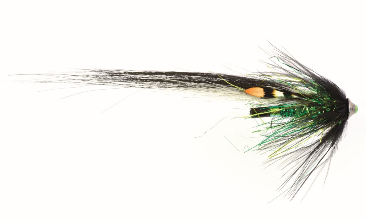 Samurai Series - green 12 cm