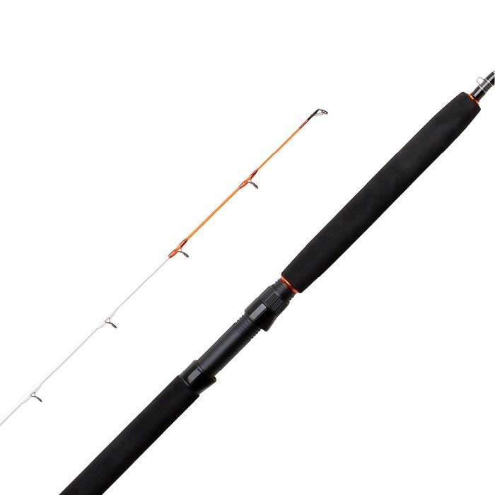 SG Trolling2 Baltic Salmon 8' 243cm 15-30lbs - 2sec
