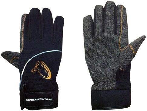 Savage Gear Shield handskar