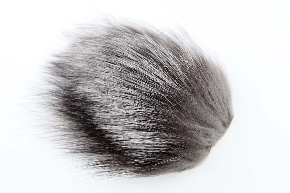 Silverfox Bodyskin Natural
