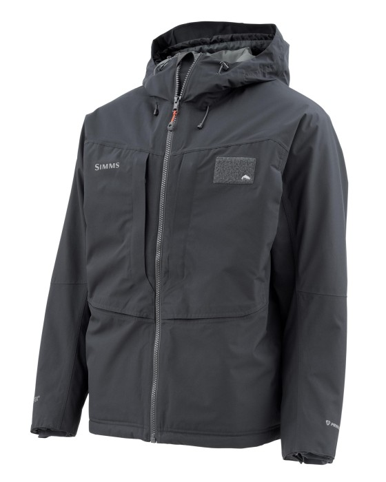 Simms Bulkley Black Vadarjacka