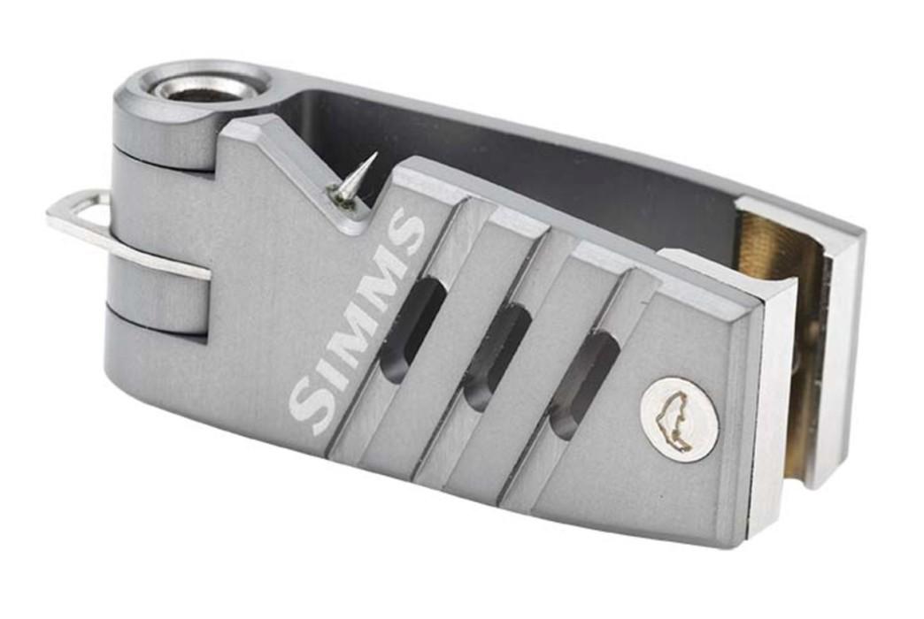 Simms Guide Nipper Titanium