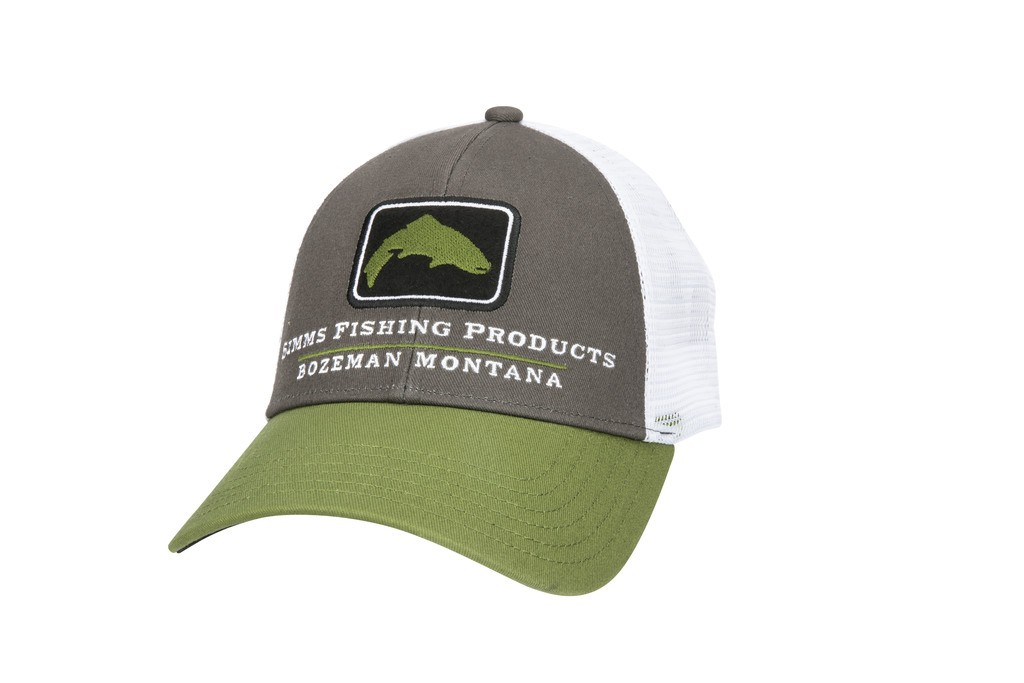 Simms Trout Icon Trucker Cyprus
