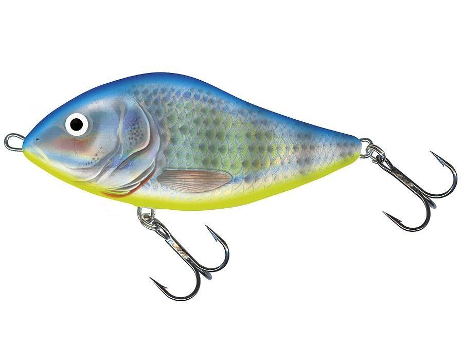 Slider 12cm, 60g Floating, SD12F