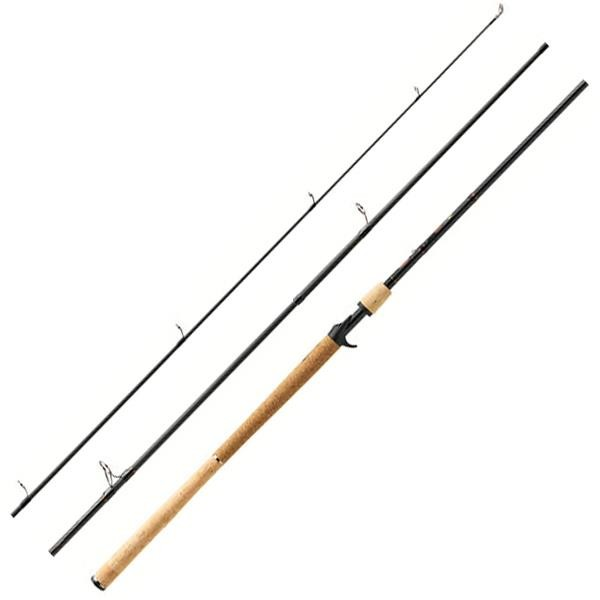 Berkley Lightning 12'0'' 20-65g 3-del Spinnspö