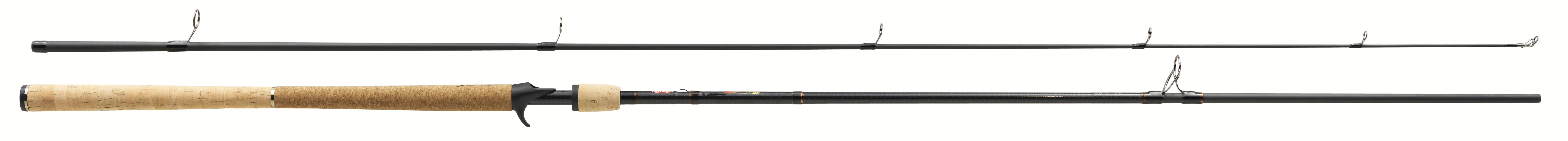 Berkley Lightning 8'0'' 15-40g 2-del Spinnspö