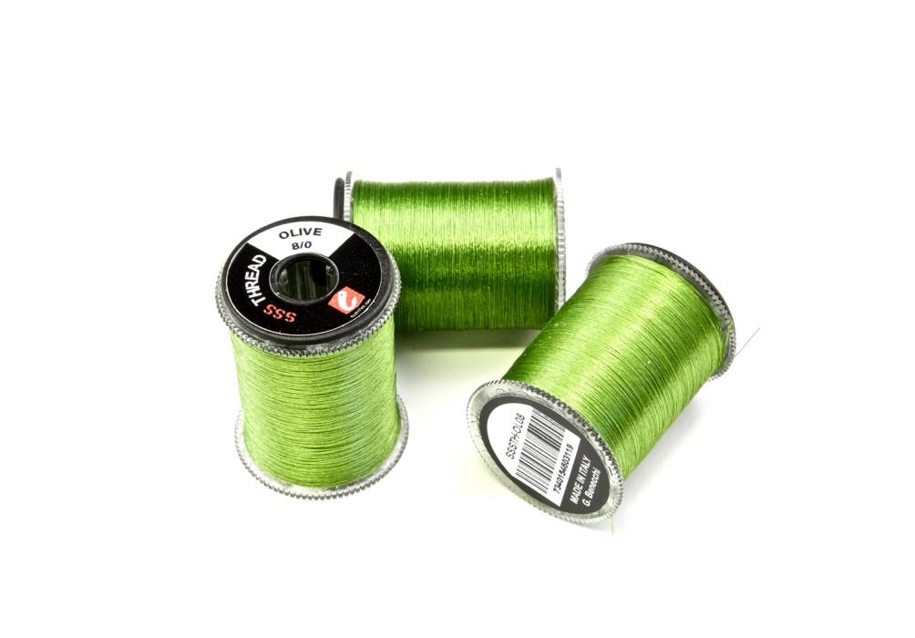 SSS Bindtråd - Olive