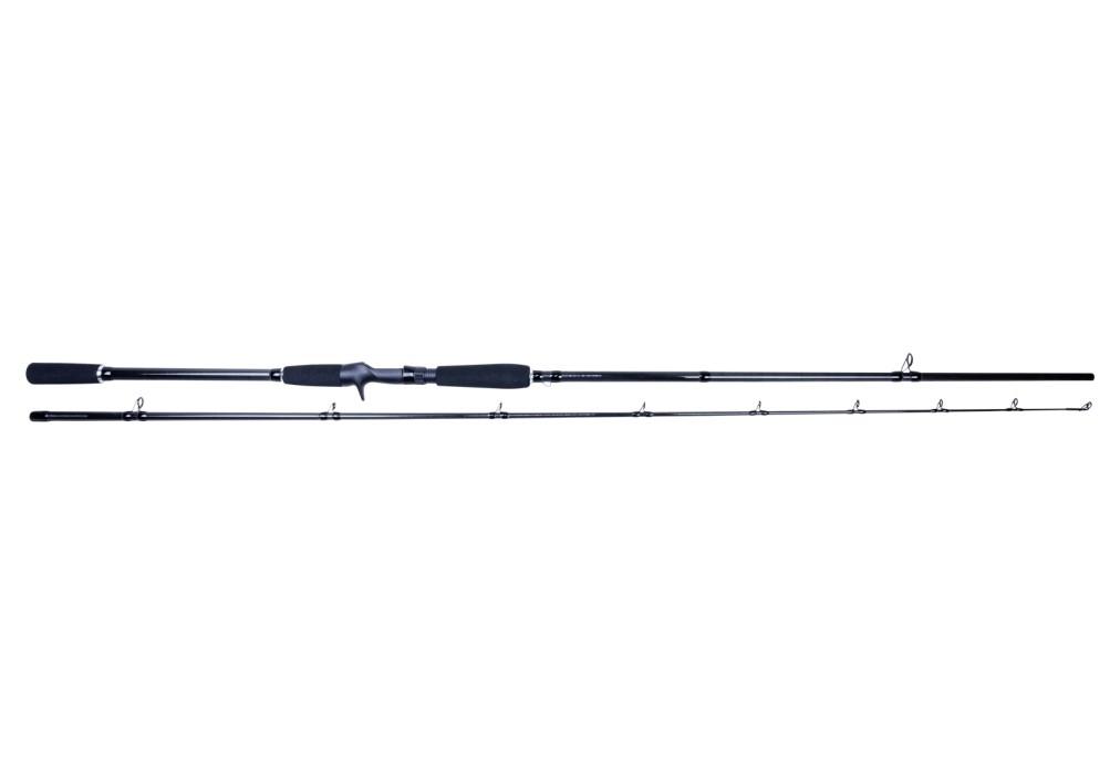 "SZ Black Series ""The Horizon"" 8'4ft 50-160g Spinnspö"