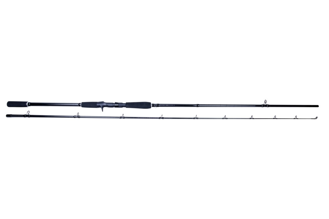 "SZ Black Series ""The Horizon"" 9' 40-200g Casting"