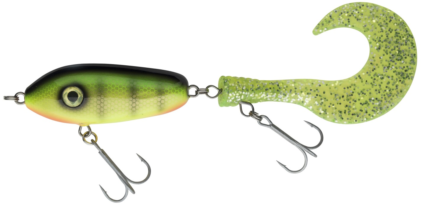 SZ McMio Slow S. 54g Fluo Perch