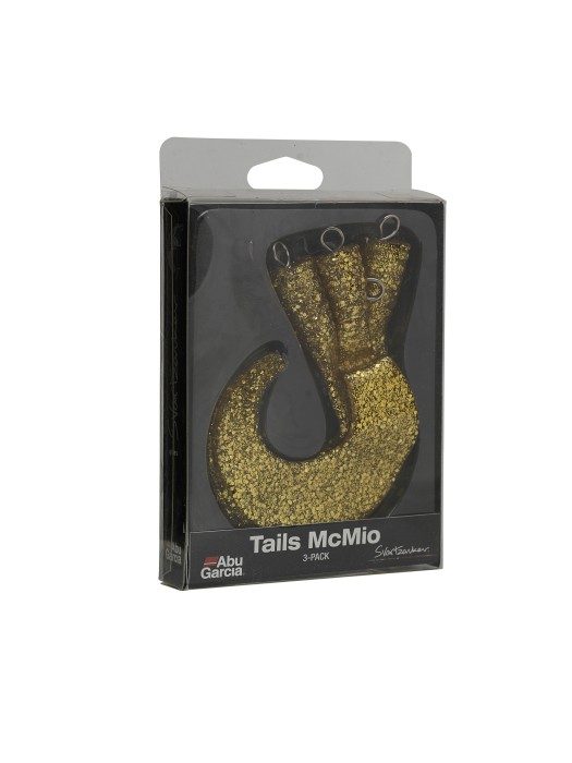 SZ Tails McMio 3-pack Gold